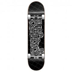 "Скейтборд в сборе Blind OG Grundge Logo FP Black 8"""