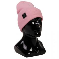 Шапка LES FF Fold Baby Pink